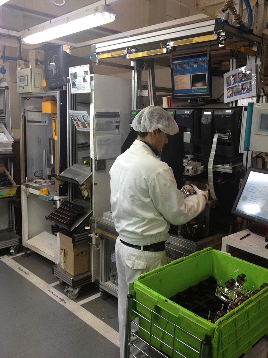 El Centro Especial de Empleo SESÉ INTEGRA en Martos implanta tres nuevas líneas de producción