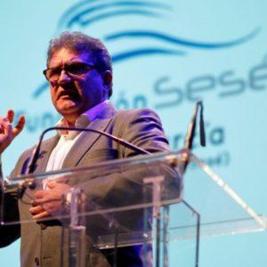 Foto de Pedro García