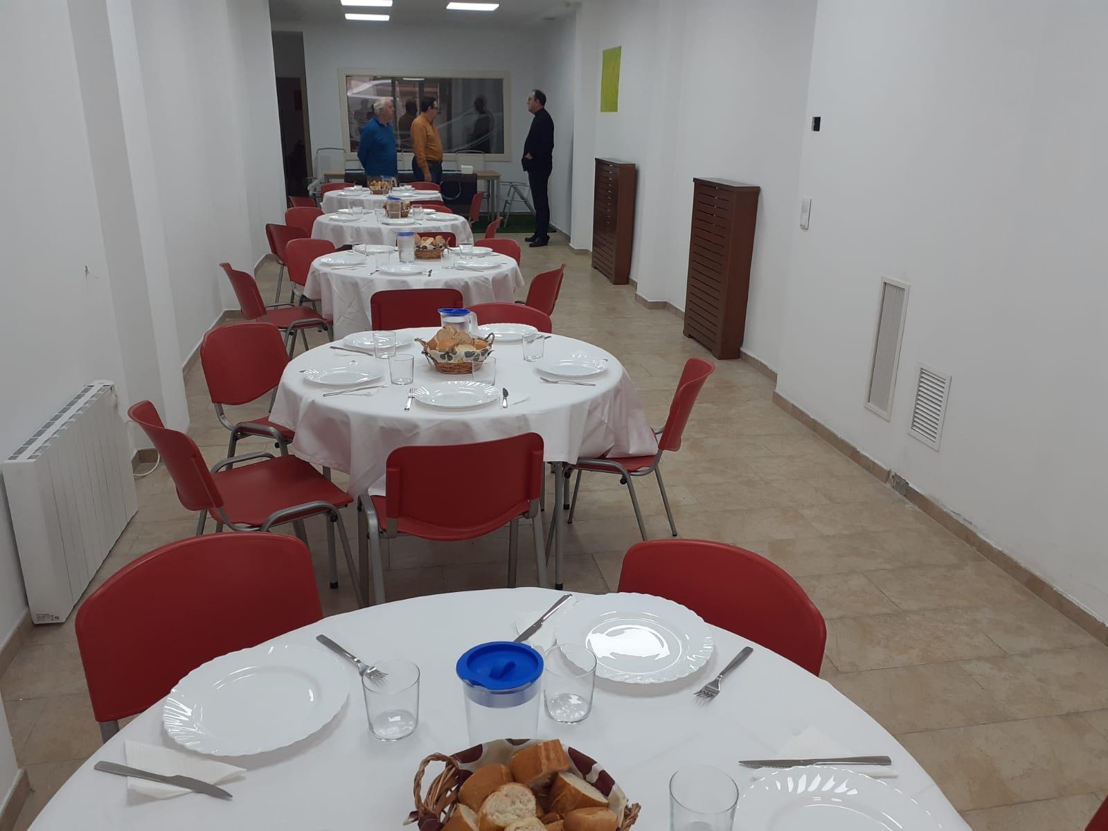 Comedor Familiar Delicias
