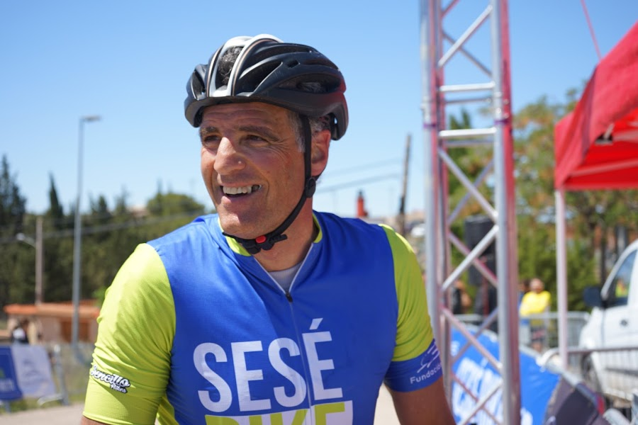 Vicente Simon SBT (264)