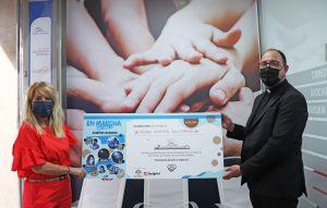 La música y la solidaridad logran 10.000 menús para el Comedor Familiar Delicias, el comedor social de la Fundación Sesé
