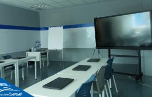 Fundación Sesé pone en marcha una Escuela Taller en su nuevo Espacio Formativo situado en Plaza